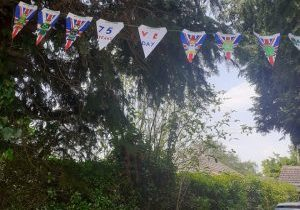 7.5-VE-Day-Bunting