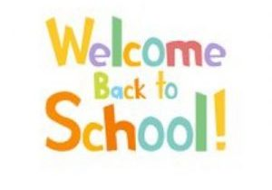 main-Welcome back to school lettering