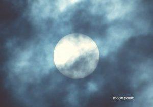 moon poem